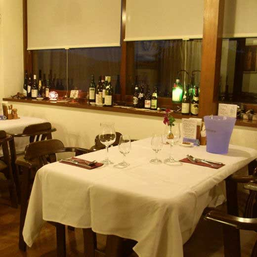 たんばら高原 料理とワインが自慢の宿 ペンション バン・デ・ルージュ/客室