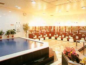 サウナ&カプセルホテル グリーンランド小倉/客室