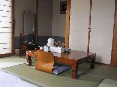 ビジネスホテル西桐生/客室