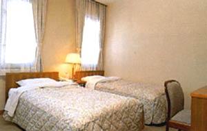 ホテル立山/客室