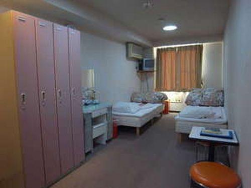 レディースホテル プチハウス/客室