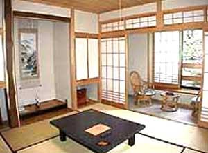 ホテル杣乃家(そまのや)/客室