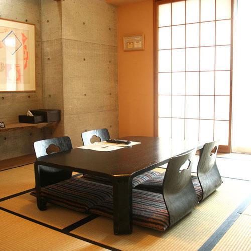 苗場のホテルthe Kinta Naeba/客室