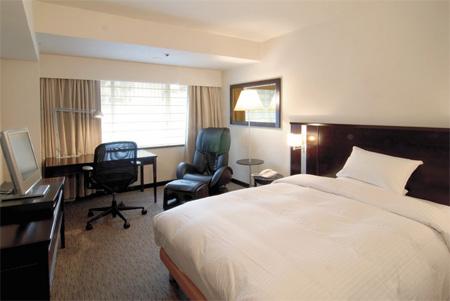 名古屋国際ホテル/客室