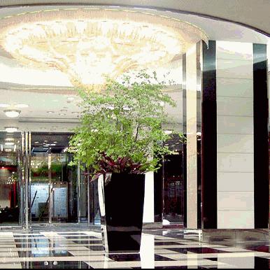 立川グランドホテル/客室