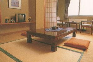 栂池高原ホテル/客室