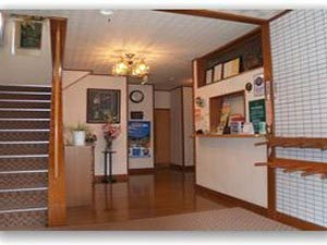越後湯沢温泉 ゲストハウス 扇和/客室