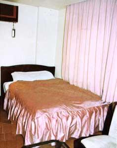 シルクホテル<福島県>/客室