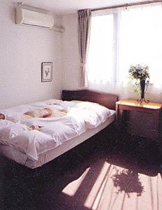 ビジネスホテル グラン・エコール/客室