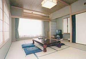 南伊豆弓ヶ浜温泉 磯香の宿 ふたみ家/客室