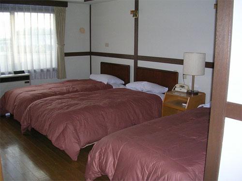 ホテル琵琶湖プラザ/客室