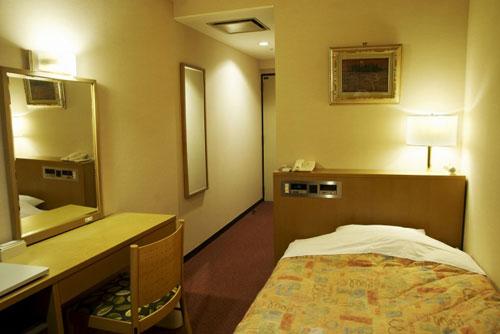 ホテル三光/客室