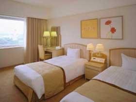 ホテル阪急エキスポパーク/客室