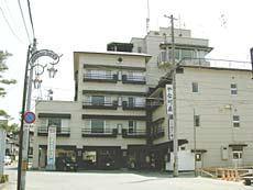 小野川温泉 やな川屋旅館/外観