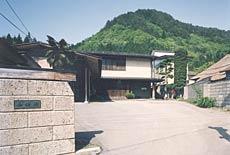 小野川温泉 別館 吾妻園/外観