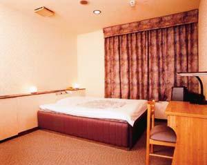 アーバンホテル 神戸/客室