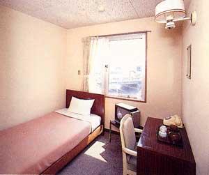川越ビジネスホテル/客室