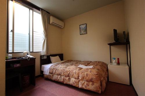 グリーンホテル下関/客室