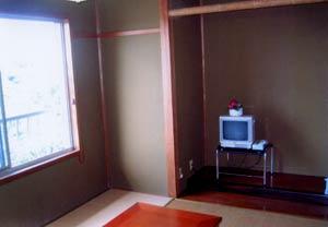 民宿 見晴屋(みはらしや)/客室