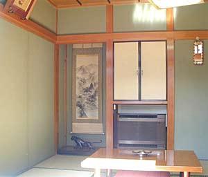熊野旅館/客室