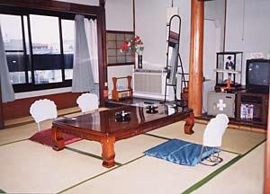 米長旅館/客室