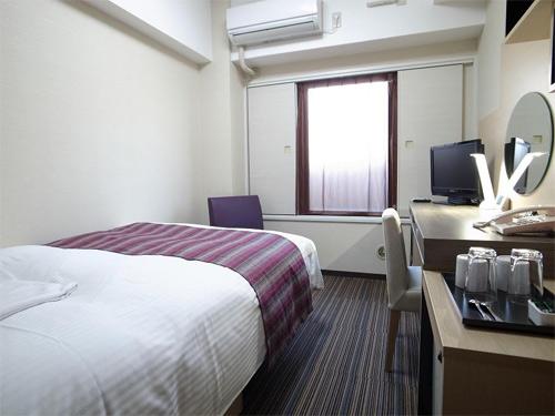 ホテルマイステイズ浅草/客室