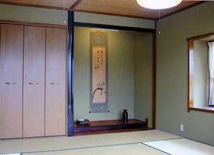 石田旅館/客室