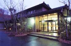 黒川温泉 旅館 壱の井/外観