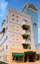 ホテル ジャノメ/外観