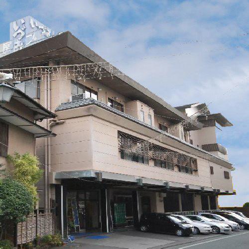 伊豆長岡温泉 実篤の宿 いづみ荘/外観