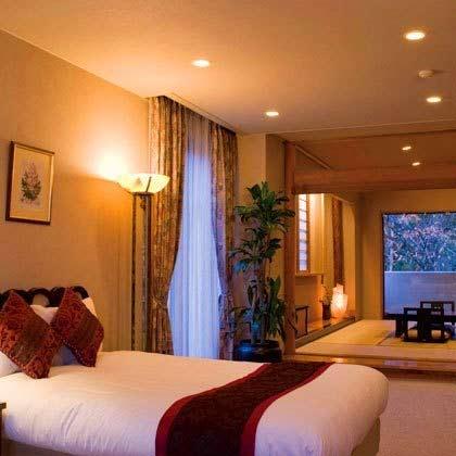 白馬樅の木ホテル/客室