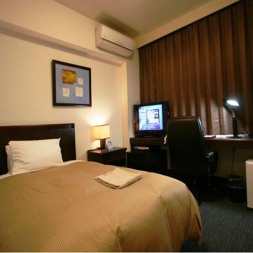 ホテル シーラックパル宇都宮/客室