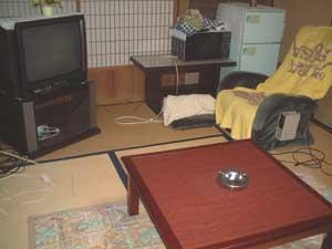 民宿 大浜荘<徳島県>/客室