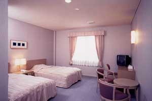 プチホテル ピュア・フィールド風曜日/客室