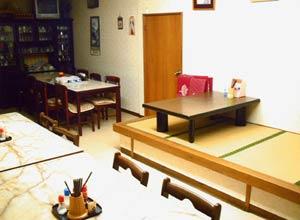 松月旅館<長崎県>/客室