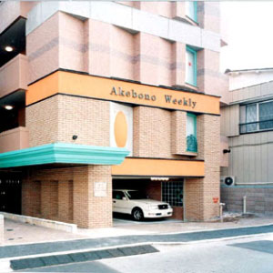 横浜ウィークリー吉野町店/外観