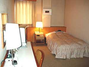 ホテル あさひ館/客室