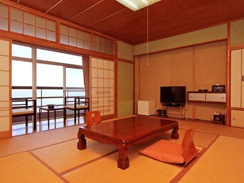 別府温泉 旅のお宿 臨海/客室