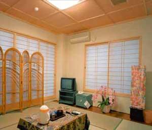 かきや旅館/客室