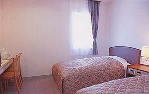 シティホテル カイト/客室