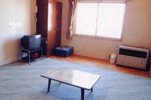 富良野 松竹荘(HTC提供)/客室