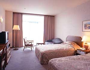 西海橋コラソンホテル/客室