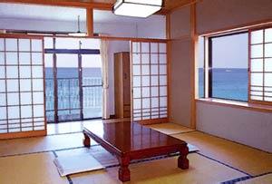 天草ペンション/客室