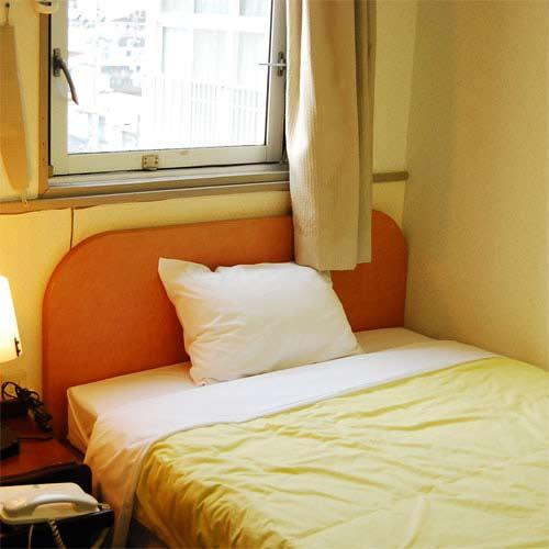 五島第一ホテル <五島・福江島>/客室