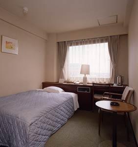 近江八幡ステーションホテル/客室