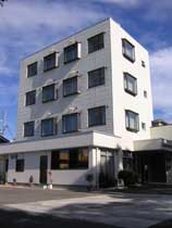 ビジネスホテル七里ヶ浜/外観