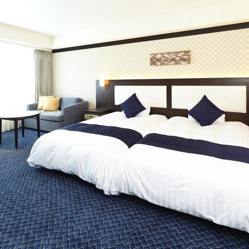 長浜ロイヤルホテル/客室