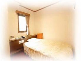 赤羽プラザホテル/客室