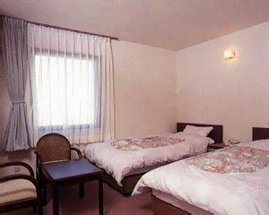 ホテルなぎさ/客室
