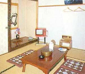 ホテル礼文荘<礼文島>/客室